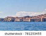 Dubrovnik  Croatia. View From...