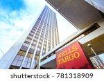 portland  oregon  united states ... | Shutterstock . vector #781318909