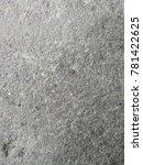 cement floor  | Shutterstock . vector #781422625