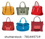collection of fashionable women'...