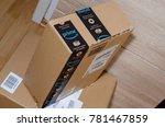 soest  germany   december 19 ... | Shutterstock . vector #781467859