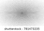 abstract radial gradient in...   Shutterstock .eps vector #781473235