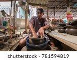 nonthaburi  thailand   december ... | Shutterstock . vector #781594819