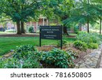 raleigh  nc  usa   may 19 ... | Shutterstock . vector #781650805