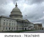 washington  d.c   july 02  2013 ... | Shutterstock . vector #781676845