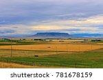 Square Butte MT