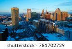 baltimore  md   december 16 ... | Shutterstock . vector #781702729