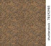 Tiling Brown And Black Granite...