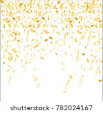 vector illustration gold... | Shutterstock .eps vector #782024167