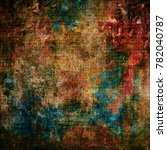colorful abstract background....   Shutterstock . vector #782040787