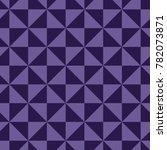 vector seamless pattern. modern ...   Shutterstock .eps vector #782073871