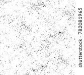 grunge black and white pattern. ...   Shutterstock . vector #782081965