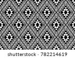 geometric ethnic pattern...   Shutterstock .eps vector #782214619