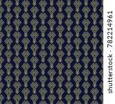geometric ethnic pattern...   Shutterstock .eps vector #782214961
