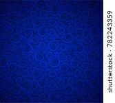 vector illustration of abstract ... | Shutterstock .eps vector #782243359