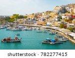 piraeus  athens  greece   Shutterstock . vector #782277415