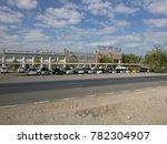 ras al khaimah  uae   november... | Shutterstock . vector #782304907