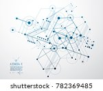 industrial and engineering... | Shutterstock . vector #782369485