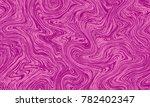 seamless marble pattern texture ... | Shutterstock .eps vector #782402347