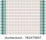 cloth texture pattern | Shutterstock . vector #782475847