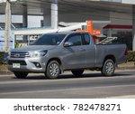 chiang mai  thailand  december...   Shutterstock . vector #782478271