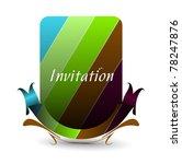 vector design for party... | Shutterstock .eps vector #78247876