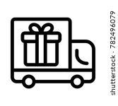 delivery christmas and holidays