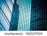 detail shot of modern business... | Shutterstock . vector #782537959
