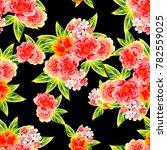 abstract elegance seamless... | Shutterstock . vector #782559025