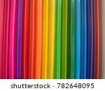 crayons colored pencils