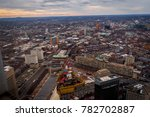 boston  ma  usa   december 24 ... | Shutterstock . vector #782702887