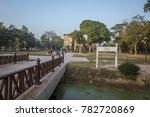 sukhothai  thailand   december... | Shutterstock . vector #782720869