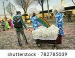 luzern  switzerland  27... | Shutterstock . vector #782785039