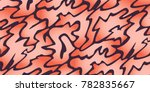 rectangular background of... | Shutterstock .eps vector #782835667