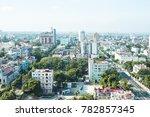 view from the balcony of the... | Shutterstock . vector #782857345