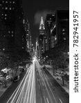 new york city  usa   circa june ...   Shutterstock . vector #782941957