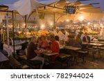africa  morocco  region... | Shutterstock . vector #782944024