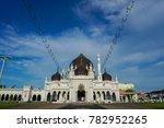 kedah  malaysia circa 2017 the... | Shutterstock . vector #782952265