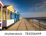 Traditional Colourful Beach...