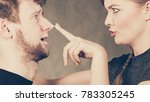 protection and skincare.... | Shutterstock . vector #783305245