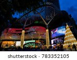 singapore dec 29  2017 ... | Shutterstock . vector #783352105
