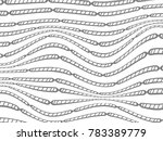 rope illustration.wires...   Shutterstock . vector #783389779