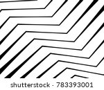 slanted lines background... | Shutterstock . vector #783393001