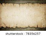 grunge  texture | Shutterstock . vector #78356257
