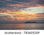 morning at trinity bay  cairns  ... | Shutterstock . vector #783605209