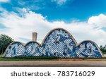 belo horizonte  brazil   dec 26 ...   Shutterstock . vector #783716029