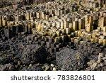 Landscape With Basalt Or...