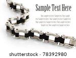 Men\'s Bracelet In The Shape Of...