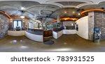 minsk  belarus   october 31 ... | Shutterstock . vector #783931525