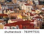 athens  greece   december 27 ...   Shutterstock . vector #783997531